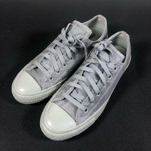 Converse All-star sneaker.